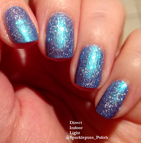 KBShimmer We Make Your Dreams Come Blue 1