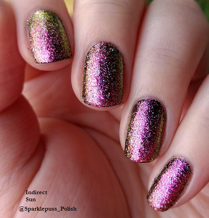 Magical Protector by Parrot Polish 1