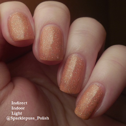 Peachy Queen by ILNP