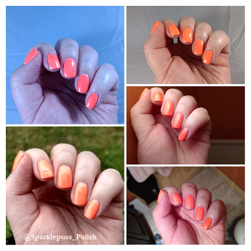 Summer Fling by Orly collage