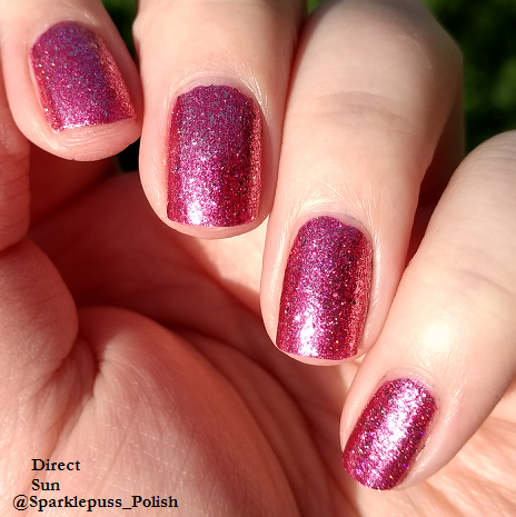 Pink Tourmaline by KBShimmer 1