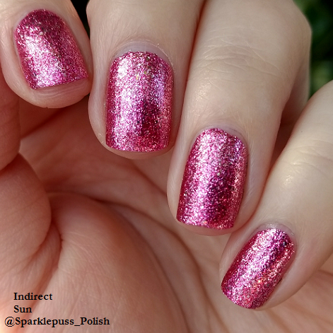 Pink Tourmaline by KBShimmer 2