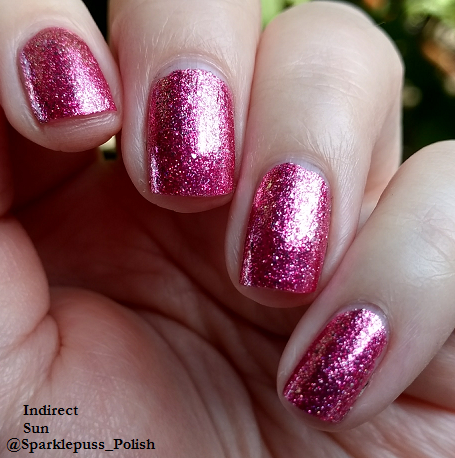 Pink Tourmaline by KBShimmer