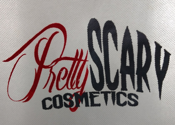 Pretty Scary Cosmetics by Tomb Service 1