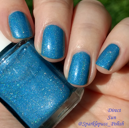 Lettie's Ocean by Literary Lacquers 3