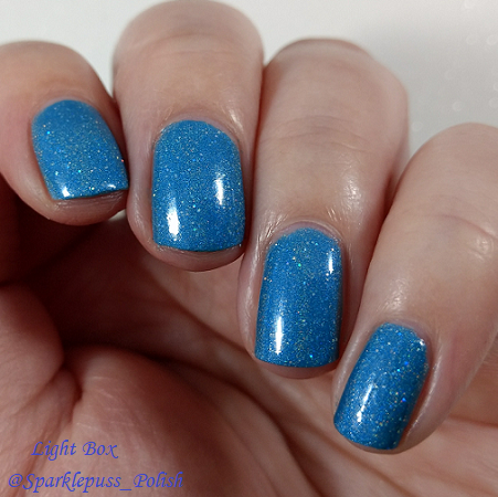 Lettie's Ocean by Literary Lacquers 5