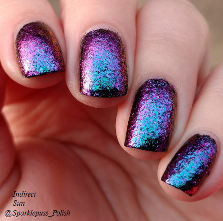 Paradox by ILNP 1