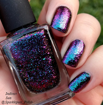 Paradox by ILNP 3