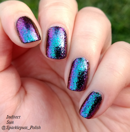 Paradox by ILNP 4