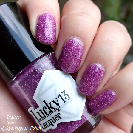 Stone of Power by Lucky 13 Lacquer 3