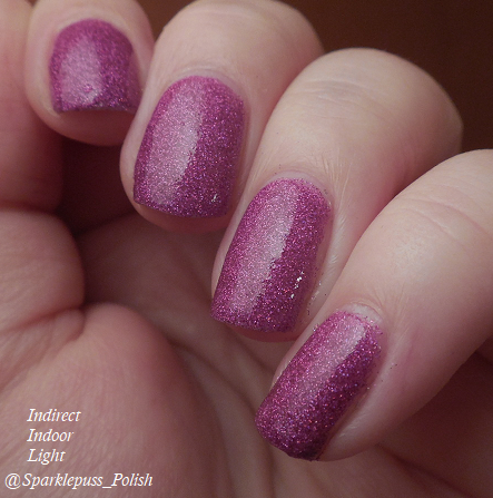Stone of Power by Lucky 13 Lacquer 6