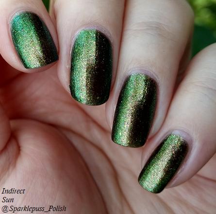 MADD Hope by Parrot Polish 1