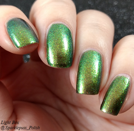 MADD Hope by Parrot Polish 2