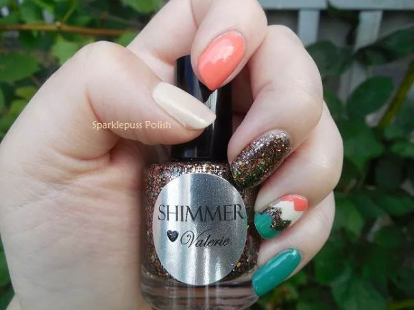 Valerie by Shimmer Polish 1