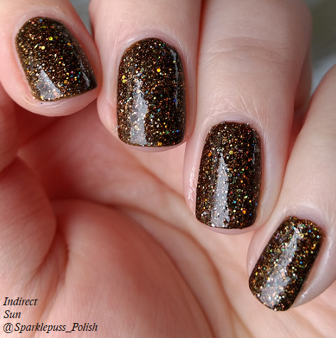 Espresso Yourself by KBShimmer 1