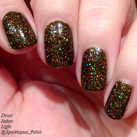 Espresso Yourself by KBShimmer 2