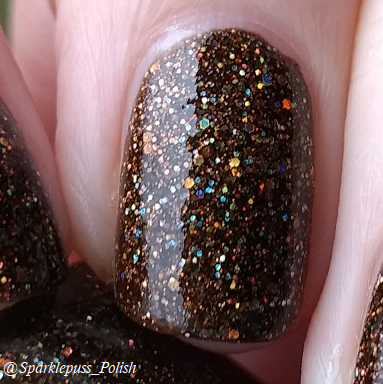 Espresso Yourself by KBShimmer macro