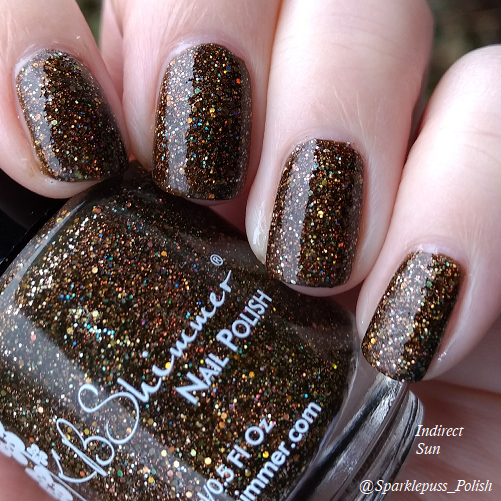 Espresso Yourself by KBShimmer