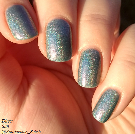 Once Upon a Dream by Lucky 13 Lacquer