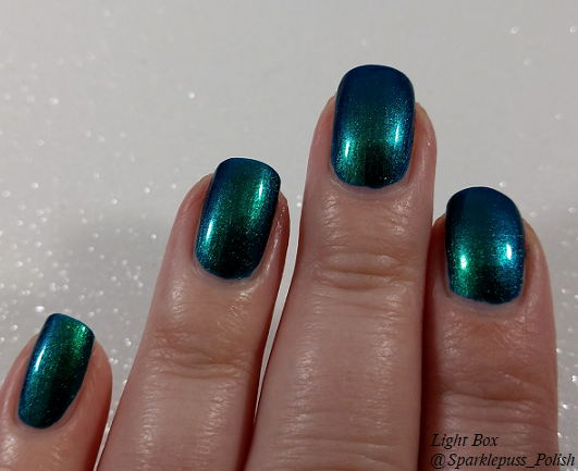 Emerald Illusion by Colors by Llarowe 2