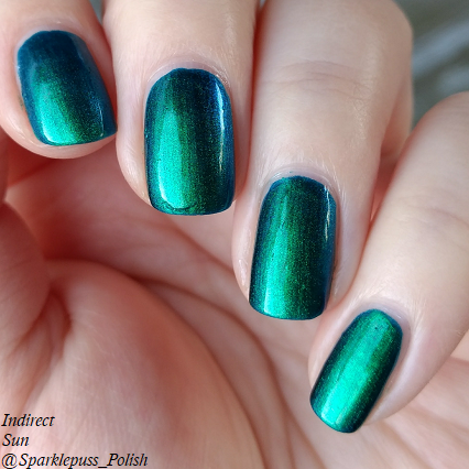 Emerald Illusion by Colors by Llarowe 4