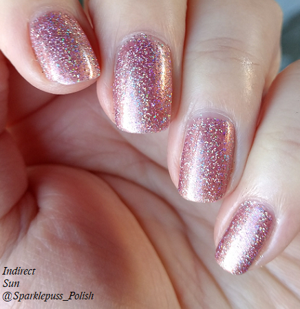 Ballet Slipper by ILNP 1