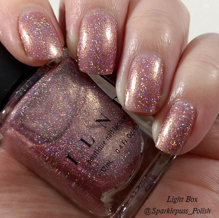 Ballet Slipper by ILNP 2