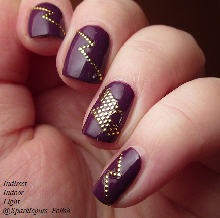 Beauty Bigbang J5751-6C Landon by Zoya 1