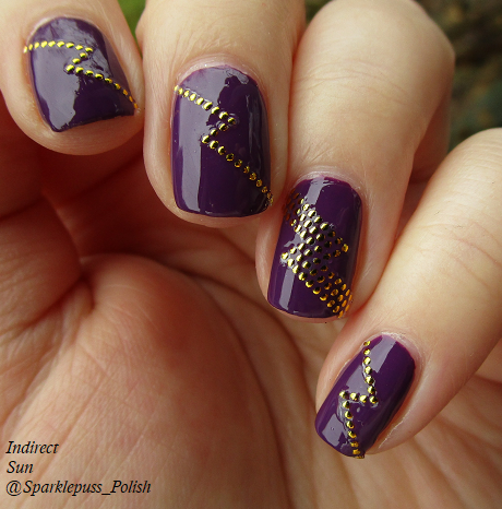 Beauty Bigbang J5751-6C Landon by Zoya