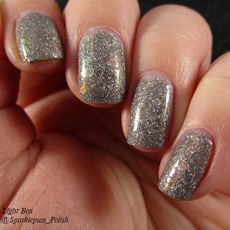 Grey Opal by Polished For Days 1