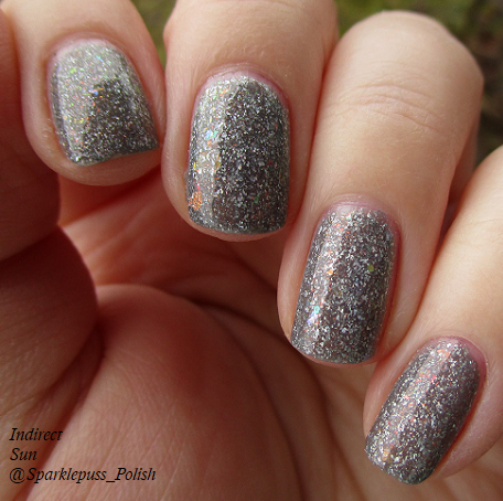 Grey Opal by Polished For Days 2