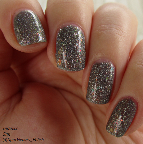 Grey Opal by Polished For Days 3