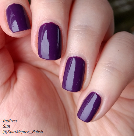 Landon by Zoya from the Party Girls collection