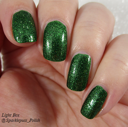 Emerald by KBShimmer 1