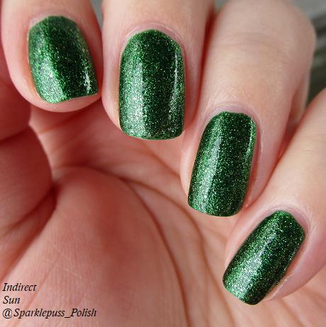 Emerald by KBShimmer 2