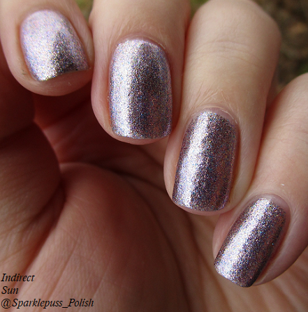 Sweetness and Light by Pahlish