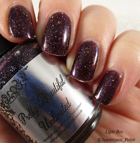 Unicorn Magic by Pretty Beautiful Unlimited