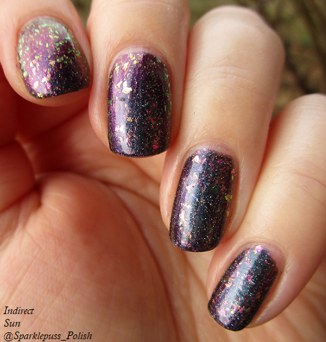 For Pete's Sake by Top Shelf Lacquer 1