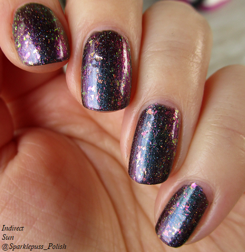 For Pete's Sake by Top Shelf Lacquer 2