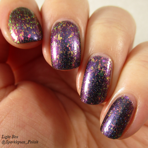 For Pete's Sake by Top Shelf Lacquer