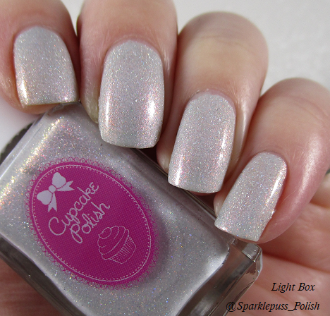 The Snuggle Is Real by Cupcake Polish