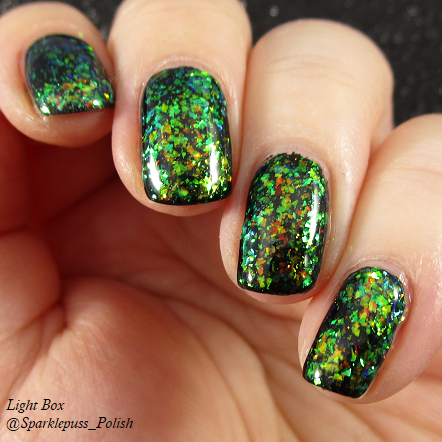 Born Pretty gel flakes 40795-4