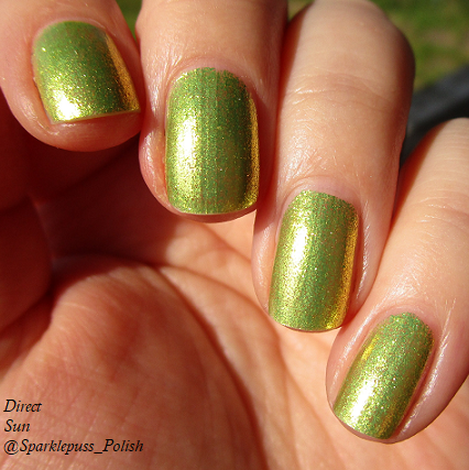Short Circuit by ILNP