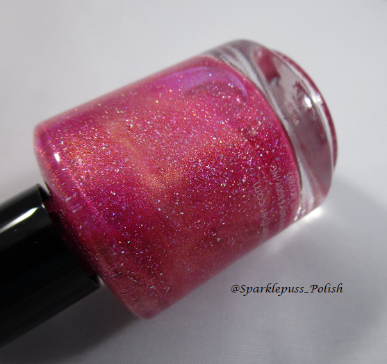KBShimmer Flock This Way