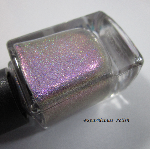 Lollipop Posse Lacquer A Deadly Banishment
