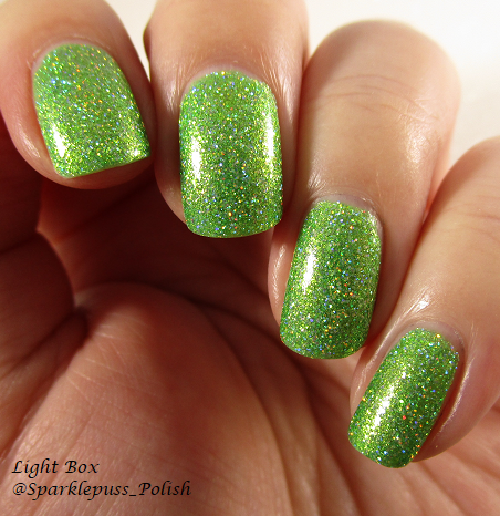 The Hustle by Girly Bits Cosmetics 2