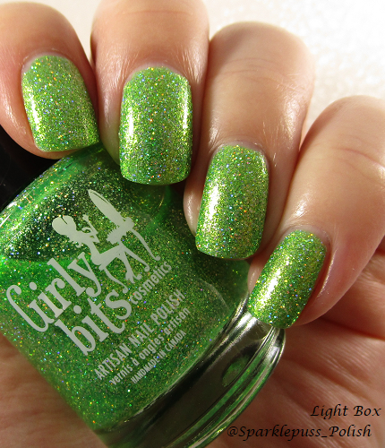The Hustle by Girly Bits Cosmetics 3