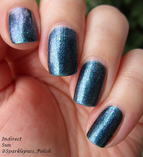 Bee's Knees Lacquer Wail of the Bean Sidhe